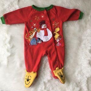 Disney Baby Winnie the Pooh Sleeper